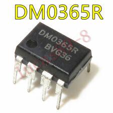 50PCS FSDM0365R FSDM0365RN DM0365R Power Switch IC FAIRCHILD DIP-8