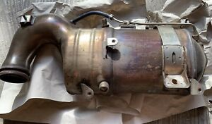 Filtro antiparticolato FAP Dpf OEM 55216690 51875637 Lancia Alfa Fiat