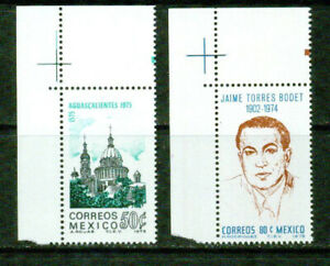 MEXICO -1975- CATHEDRAL, BODET -VF**