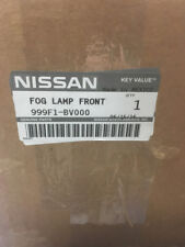 2010-2015 Nissan Frontier Fog Light Lamp & Switch Kit For Steel Bumpers OEM NEW