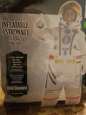 Inflatable Astronaut Child Standard Size #140