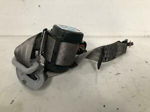Toyota PASEO Seat Belt Right Front EL54 11/95-12/99