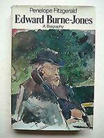 Edward Burne-Jones por Fitzgerald, Penelope