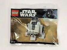 LEGO Star Wars 30611 - R2-D2 - polybag neuf & scellé