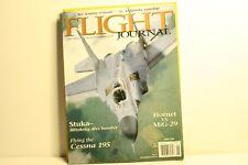 Flight Journal June 1999 --- FREE SHIPPING