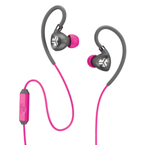 JLab® Fit 2.0 Sport Earbuds. Wired. Colors.