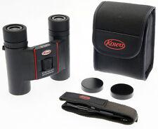 Kowa Binoculars SV 8x25 mit Carrying bag und Carrying strap, Waterproof New