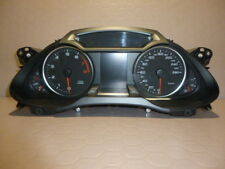 Audi A4 8K B8 Tacho Kombiinstrument cluster speedometer 8K0920930G 8K0 920 930G
