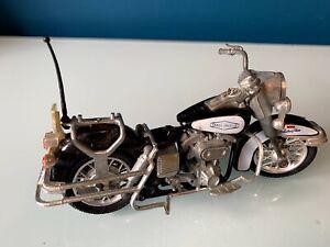Polistil Ms.101 / Harley-Davidson 1200 Cc. Electra Glide 1:15