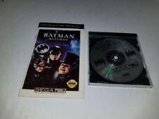 Videojuegos de acción, aventura Batman SEGA