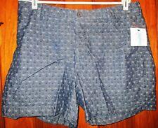 Croft & Barrow Women's Shorts NWT Size 16