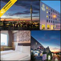 4 Tage München Bayern Hotel Bavaria Motel Kurzreise Hotelgutschein Reiseschein