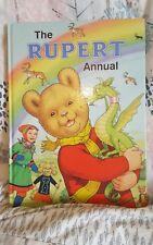 Rupert The Bear Annual 2004 No: 69