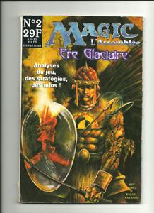 MAGIC L ASSEMBLEE 2 ERE GLACIERE (PORT GRATUIT/BD SUPPLEMENTAIRES) SEMIC