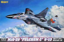 "GreatWall L4813 1/48 Russian Mig-29 ""Fulcrum C"" 9-13"