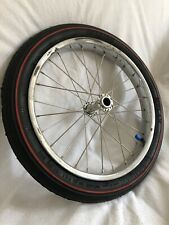 Mk2 / Mk 1 Raleigh Chopper Front Wheel And Tyre