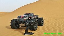 GREAT NEWS: MadMax NEW BETTER QUALITY Traxxas X-MAXX Wheel Tire 8S-Better Price