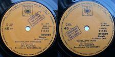 NEIL DIAMOND LONGFELLOW SERENADE 1974 PROMO 1/1 STAMPERS MEGARARE CHILEAN PRESS!