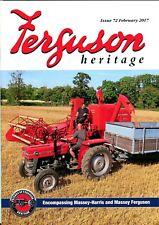 Ferguson Heritage The Magazine of Friends of Ferguson Heritage issue 72