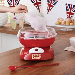 Candy Floss Maker - retro, home, cotton candy, party,