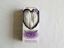 Tangle Angel Heaven sent hair brush - Pearl/Purple