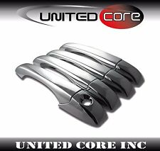 04-10 Chrysler 300C 08-12 Town & Country Sebring Chrome 4 Door Handle Cover