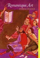 Romanesque Art, Perspectives Series, Petzold, Andreas,0134335171, Book, Acceptab