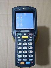 Motorola MC3090 MC3090BT-GK0PPAGA2WR 1D 2D Barcode Scanner CE 5.00