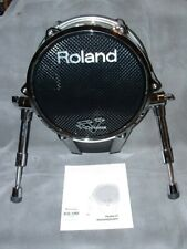 Roland Kd-140 Kick Drum Pad with copy of Owner's Manual