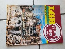 LGB Depesche Heft Nr. 55