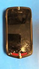 Casio G'zOne Commando C811 LCD Break Verizon Locked Phone for Parts Only