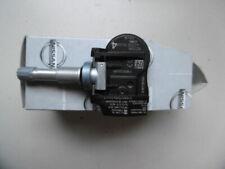 Original Nissan X-Trail T32 Qasqai J11 Note E12 Reifendruck Sensor 40700-3VU0A
