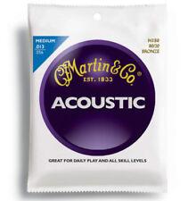 Corde per chitarra acustici acustici neri per chitarre e bassi