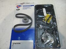 CARQUEST Gates TCK235 Engine Timing Belt Component Kit