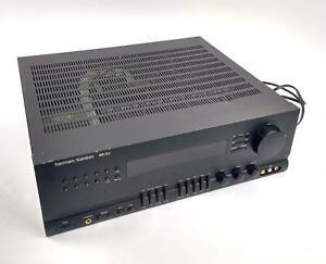 Harman Kardon AVR25II Audio Video Receiver Amplifier 5.1Ch WORKING
