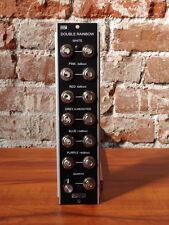 Free State FX FSFX Double Rainbow Noise 5U MU Synthesizers.Com Moog Modular
