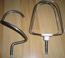 ☀️ Knethaken ☀️ und Rührbesen für Braun KM 32 / KM 321 Küchenmaschine