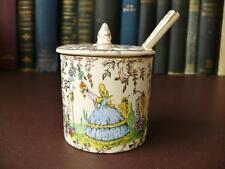 1920-1939 (Art Deco) Staffordshire Pottery Tableware