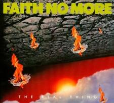 FAITH NO MORE - REAL THING [DELUXE EDITION] [PA] [DIGIPAK] NEW CD