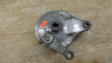 1971 honda ct90 trail H1076-1~ rear brake plate