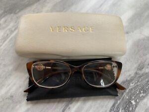 versace glasses frame