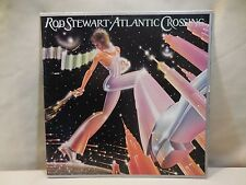 "ROD STEWART ""Atlantic Crossing"" LP WARNER BROS. RECORDS BS 2875, 1975"