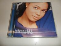 CD  Kiss the Sky (Incl.Bonustrack) von Tatyana Ali