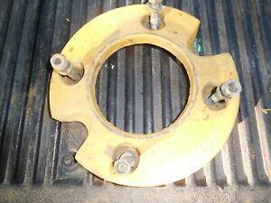 "Vintage IH Cub Cadet1 Wheel Weight 12"" Wheel International Harvester"