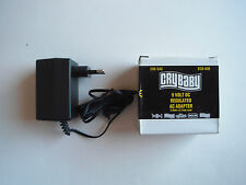 CRY BABY  pedal AC adapter