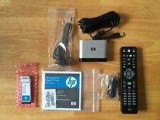 HP Expresscard Digital TV Tuner -  Complete - NEW