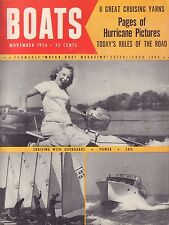 Boats November 1954 Hurricane Pictures 051017nonDBE