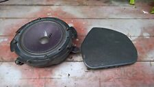 Skoda octavia mk1 NS door speaker and grill