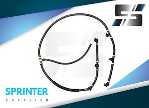 Genuine Mercedes Fuel Injector Return Line Leak Off fits Sprinter 2007 - 2010