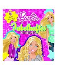 """Barbie - fabelhaftes Puzzlebuch"""
